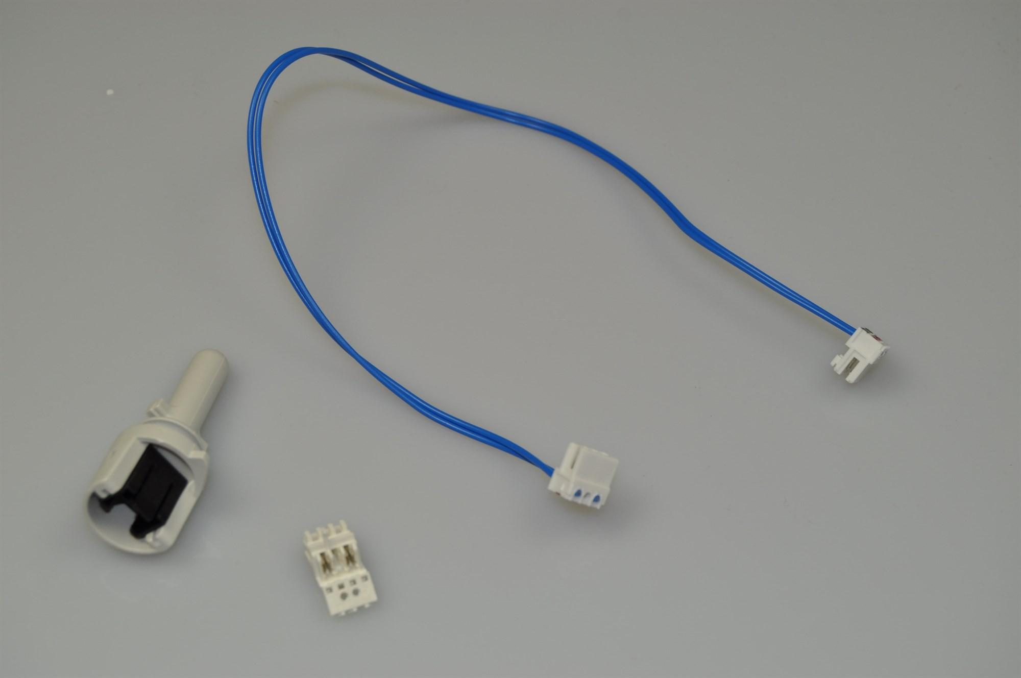 Termostat, Ikea diskmaskin (NTC givare)