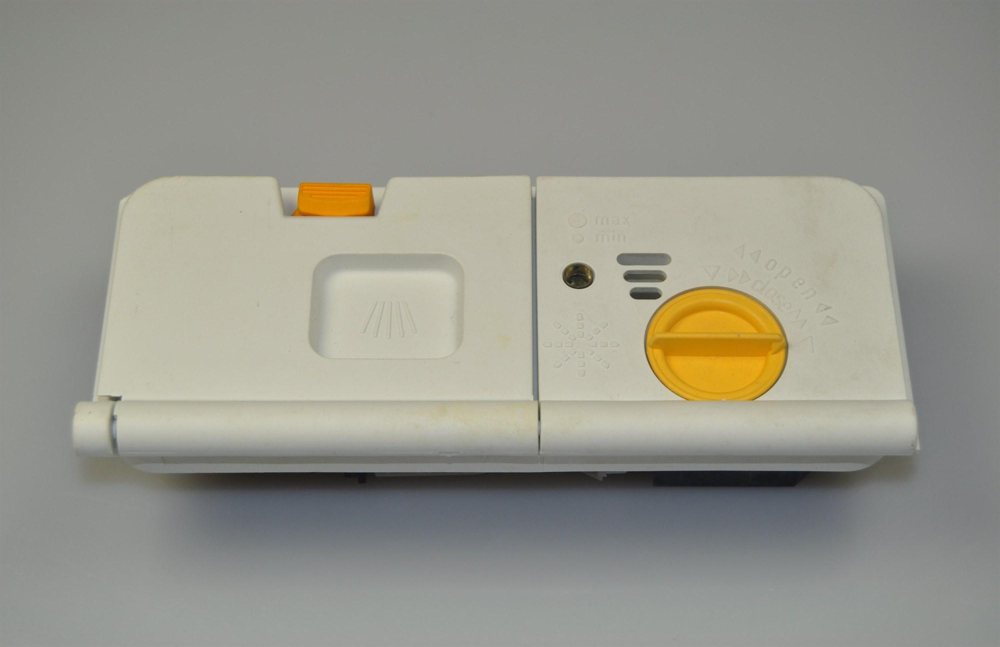 Diskmedelsfack, Ikea diskmaskin