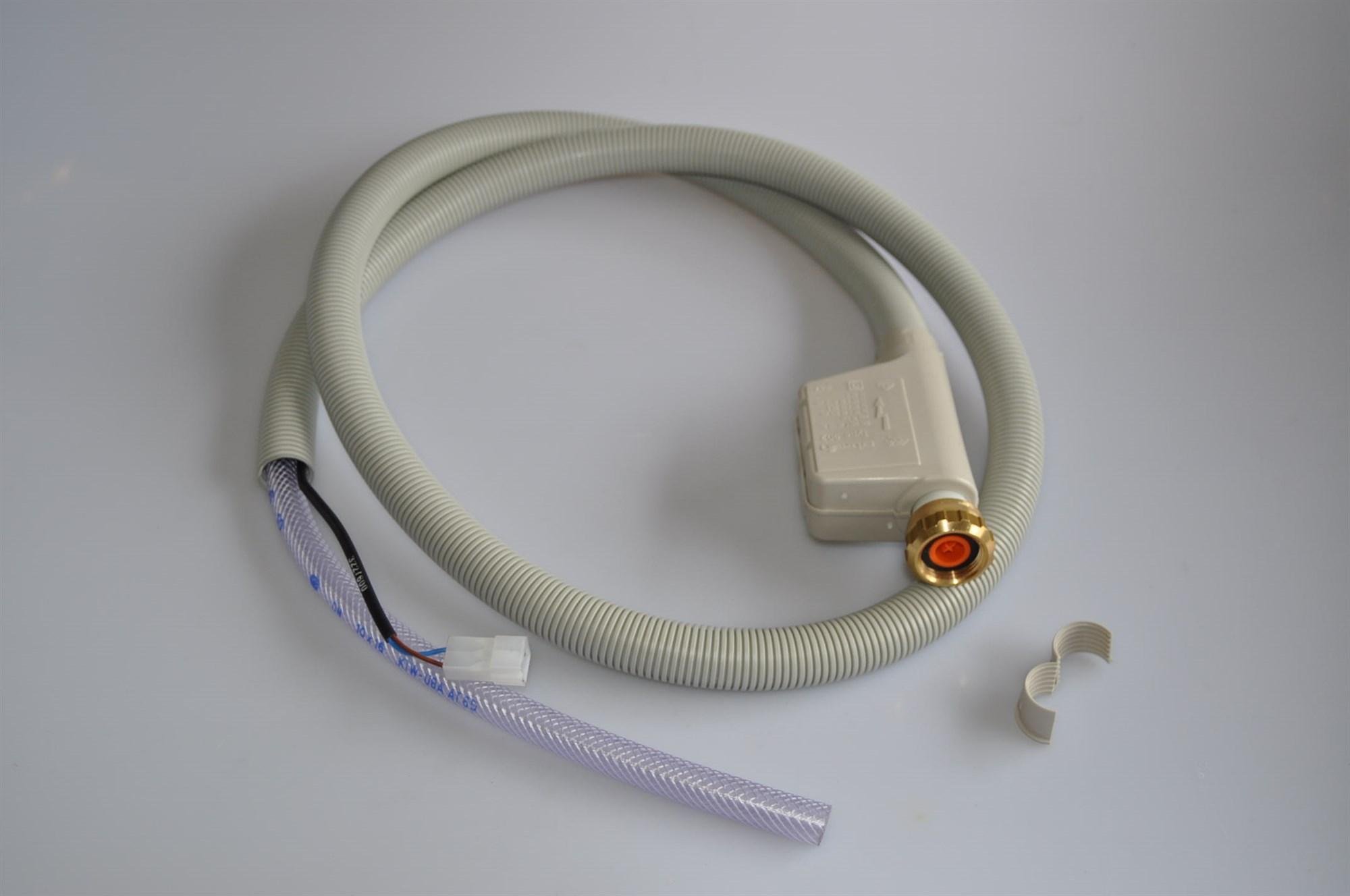 Prima Aquastop-slang, Gorenje diskmaskin NA-44