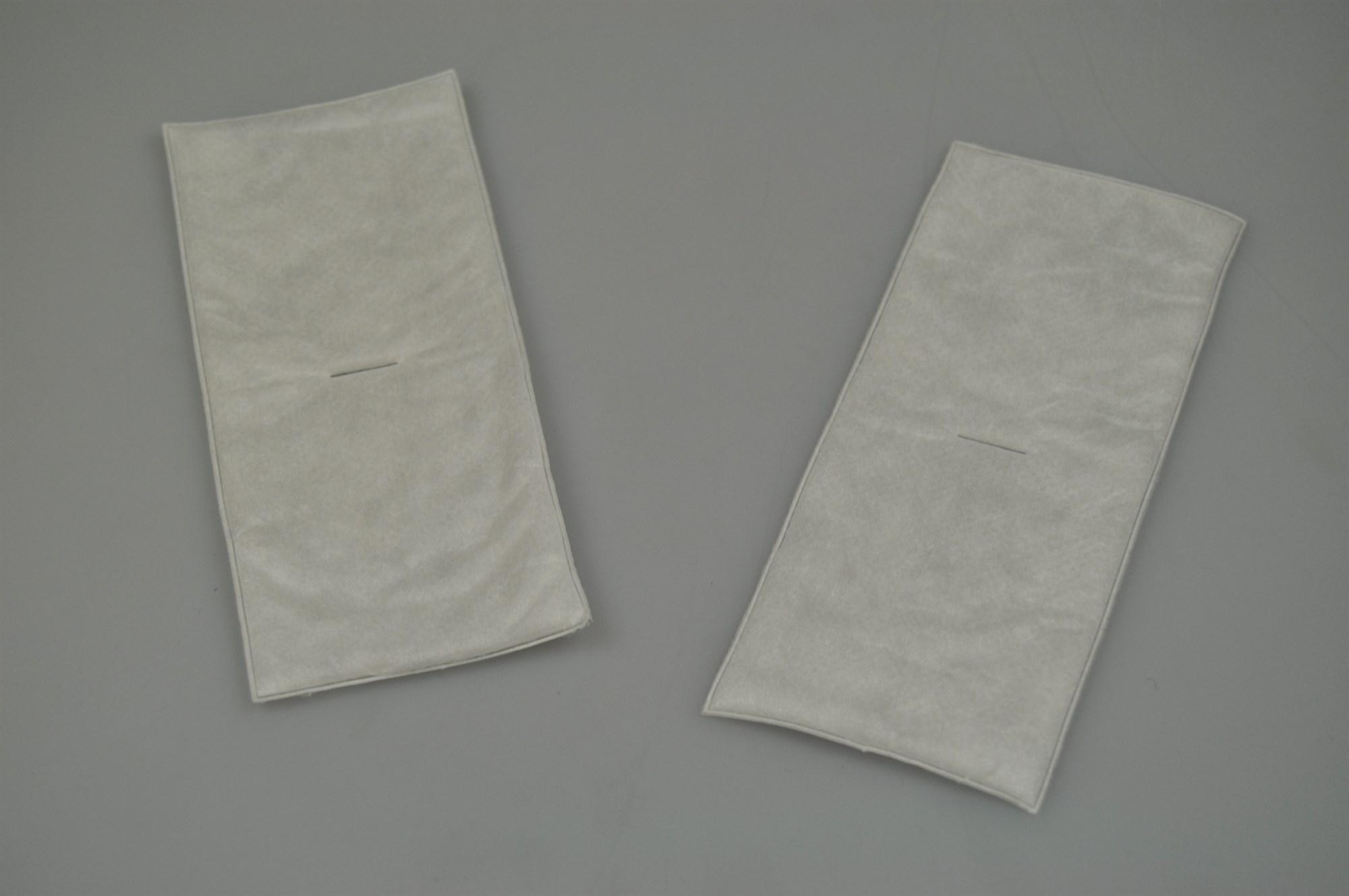 Mikrofilter för dammsugare Universal Filter  