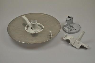 Reservdelar diskmaskin elektro helios